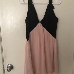 Nasty Gal Dresses - Nastygal trapeze dress